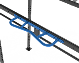 Bild von Exigo CrossBox Parallel Chinning Rail