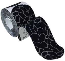 Bild von Thera-Band® Kinesiology Tape Precut Rolle 25,4 x 5 cm