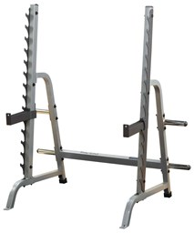 "Bild von Body-Solid Multi-Press-Rack ""Deluxe"""