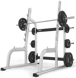 Bild von Exigo Olympic Squat Rack Model 2018