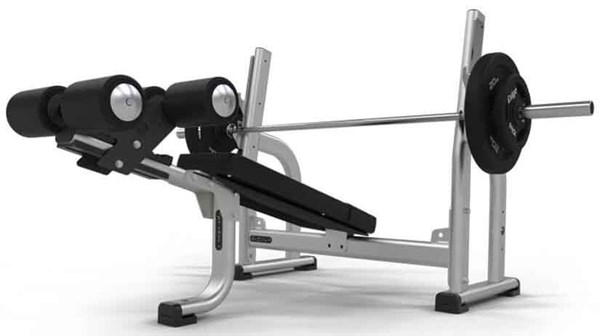 Bild von Exigo Olympic Decline Bench Model 2018