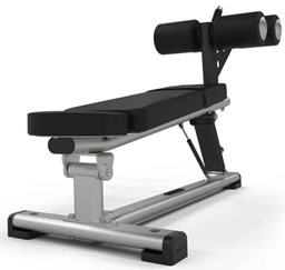 Bild von Exigo Multi Adjustable Decline Bench Model 2018