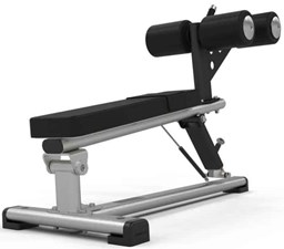 Bild von Exigo Adjustable Abdominal Bench Model 2018