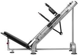 Bild von BODYTONE EVOLUTION - Leg Press And Hack Squat