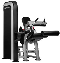 Bild von BODYTONE EVOLUTION - Seated Leg Curl